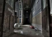 Cursed Asylum