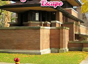 Chicago Robie House Escape