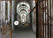 逃离东方州立监狱