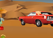 停车沙漠逃脱
