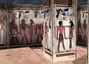 逃出埃及古墓