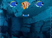 逃出海底世界