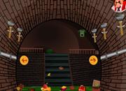 逃出地下排水室