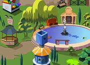 TEG Park Escape