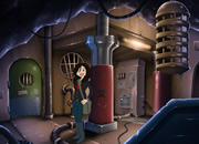 逃出地下实验室2