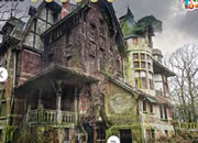 Escape From The Bannerman Castle At Newyork