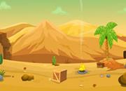 Cowboy Desert escape