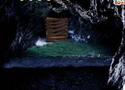 逃离芬戈尔黑暗洞穴