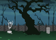 Amazing Escape The Graveyard