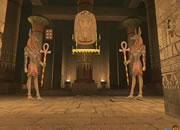 逃出古代神殿
