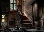 逃离废弃的神秘庄园