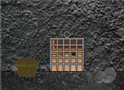 逃离复杂的地牢