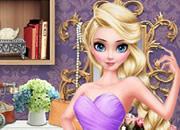 爱尔莎的魔幻屋-一个非常唯美的简单寻物游戏,在爱尔莎的梦..