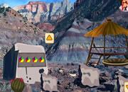 逃离大峡谷