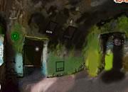 逃离蒙彼利埃山洞