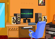 Audio Studio Escape