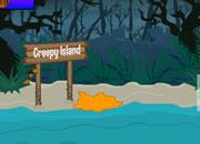 逃离惊魂小岛