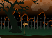 Halloween Town Survival Escape