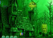逃出极度恐怖的房子