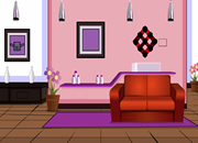 Cute Pink Room Escape