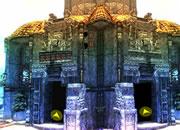 逃离中世纪城堡