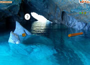 Escape From Marble Caves Patagonia