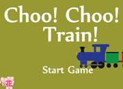 Choo Choo列车逃脱- 这是在列车上的小小房间,蛮可爱的..