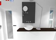 逃出真实的世界132:浴室