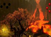 Lava Fantasy Escape
