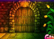 逃出砖石古堡