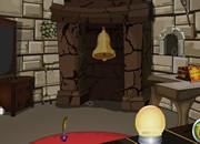 逃出神秘巫师的塔