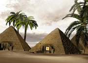 逃离古埃及宝藏
