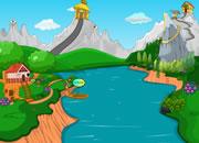 卡通世界寻宝5