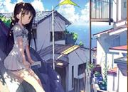 繁华街女孩11:奇幻之城