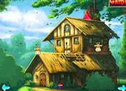 逃离蘑菇小屋