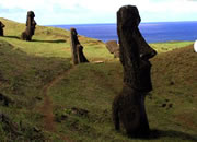 Escape From Easter Island