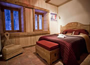 Luxury Chalet Escape