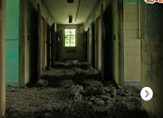 Escape From Creedmoor Psychiatric Hospital