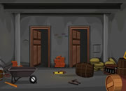 Mason Room Escape