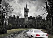 Abandoned Castle Azriel