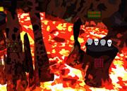 Escape From Lava