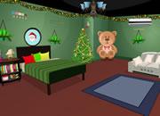 圣诞老人逃脱