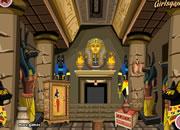 逃出法老金字塔