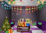 Escape From Santa Claus Gift House