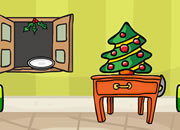 逃离圣诞节小屋2-