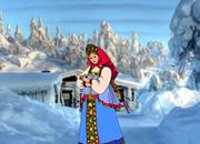 olya part 3 siberian-new-year