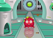 Spaceship Monster Escape