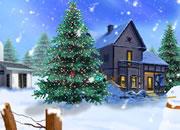 圣诞老人逃离冰岛