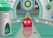 Spaceship Monster Escape 2
