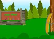 Yo Escape The Forest